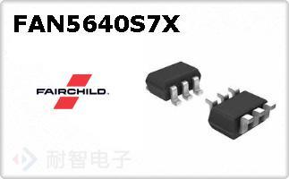 FAN5640S7X
