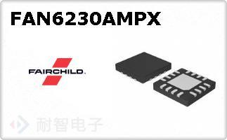 FAN6230AMPX