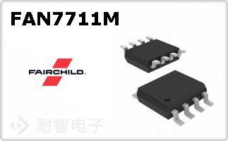 FAN7711M