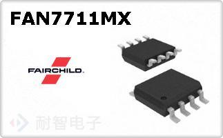 FAN7711MX