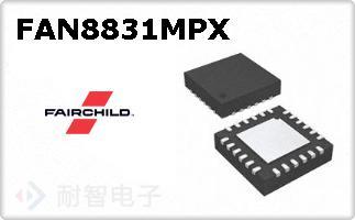 FAN8831MPX