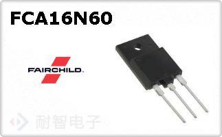 FCA16N60