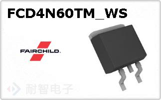 FCD4N60TM_WS
