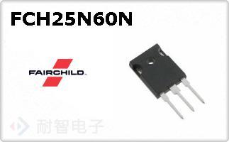 FCH25N60N