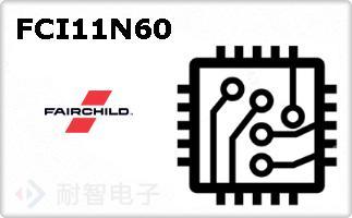 FCI11N60