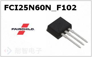 FCI25N60N_F102