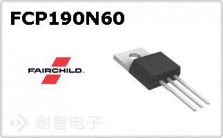 FCP190N60