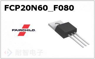FCP20N60_F080