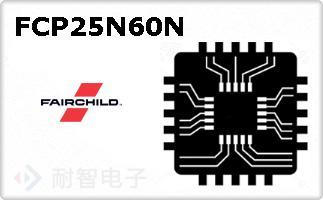 FCP25N60N