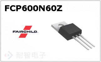 FCP600N60Z