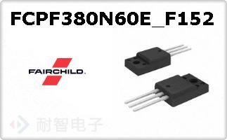 FCPF380N60E_F152
