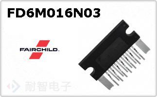 FD6M016N03