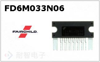 FD6M033N06