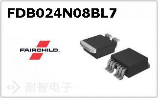 FDB024N08BL7