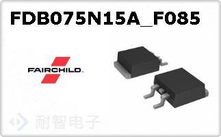 FDB075N15A_F085