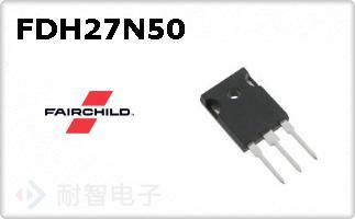 FDH27N50