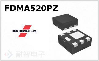 FDMA520PZ