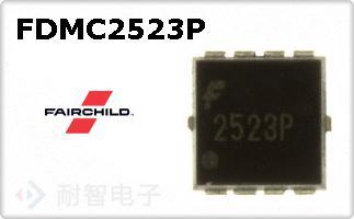 FDMC2523P的图片