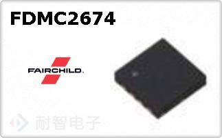 FDMC2674
