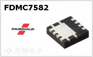 FDMC7582