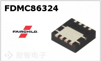 FDMC86324的图片