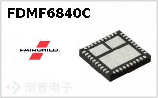 FDMF6840C