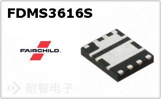 FDMS3616S