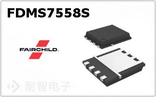 FDMS7558S的图片