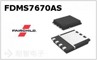 FDMS7670AS