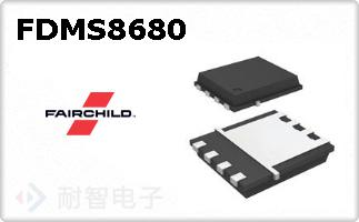 FDMS8680的图片