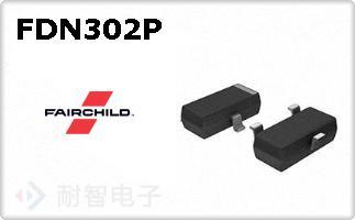 FDN302P的图片