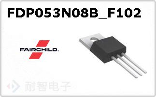 FDP053N08B_F102