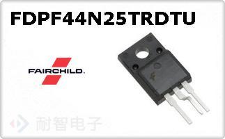 FDPF44N25TRDTU