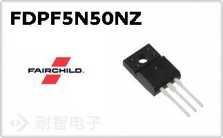 FDPF5N50NZ