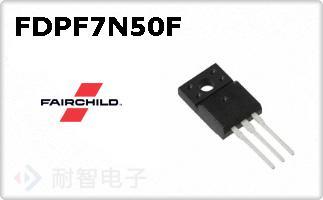 FDPF7N50F