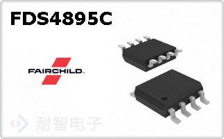FDS4895C