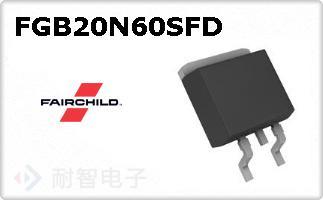 FGB20N60SFD