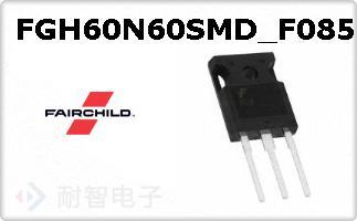 FGH60N60SMD_F085