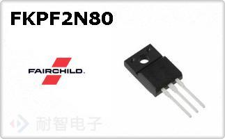 FKPF2N80