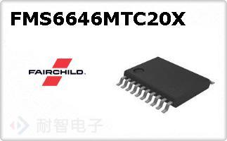 FMS6646MTC20X