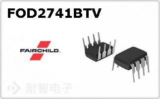FOD2741BTV