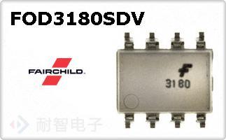 FOD3180SDV