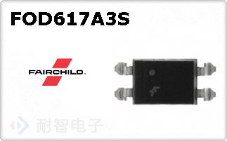 FOD617A3S