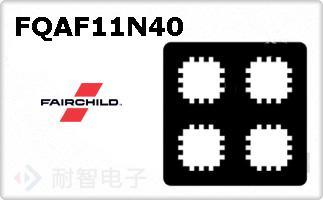 FQAF11N40