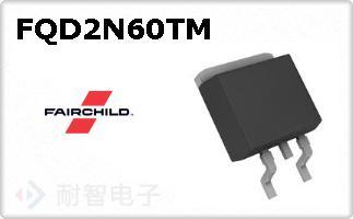 FQD2N60TM