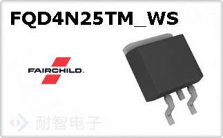 FQD4N25TM_WS
