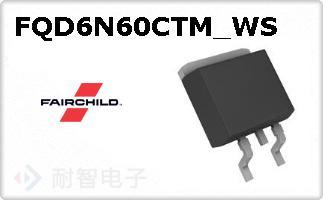 FQD6N60CTM_WS