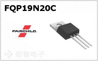FQP19N20C