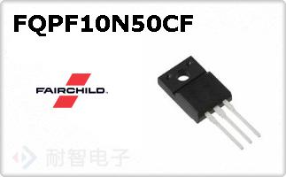 FQPF10N50CF