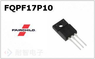 FQPF17P10